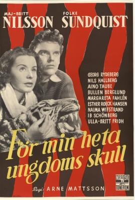 För min heta ungdoms skull - image 2