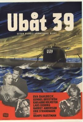 Ubåt 39 - image 1