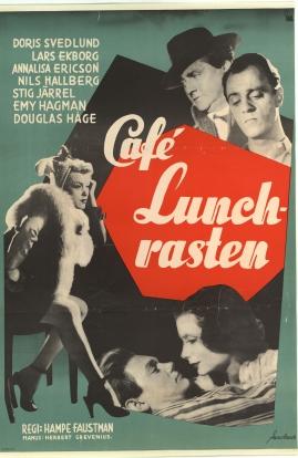 Café Lunchrasten - image 1