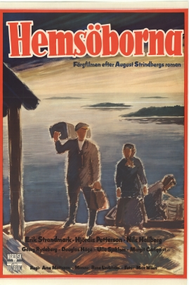 Hemsöborna - image 1