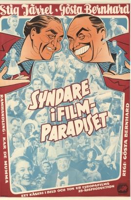 Syndare i filmparadiset - image 2