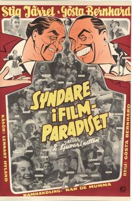 Syndare i filmparadiset - image 1