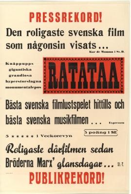 Ratataa eller The Staffan Stolle Story - image 2