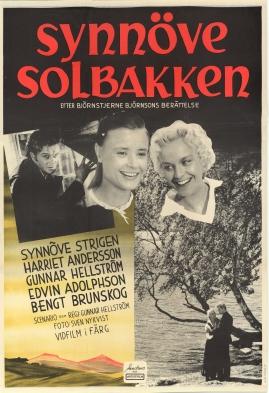 Synnöve Solbakken - image 2