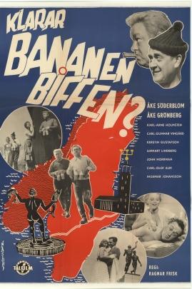 Klarar Bananen Biffen? - image 1