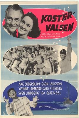 Kostervalsen - image 1