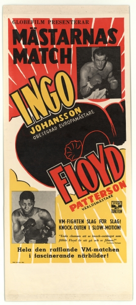 Mästarnas match : Ingo vs Floyd - image 1