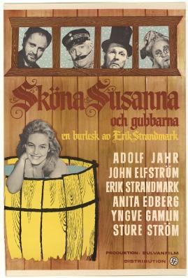 Sköna Susanna och gubbarna - image 1