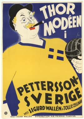 Pettersson - Sverige