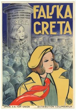 Falska Greta - image 1