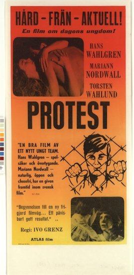 Protest - image 1