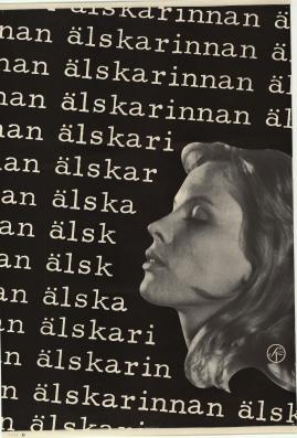 Älskarinnan - image 2