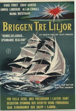 Briggen Tre Liljor - image 1