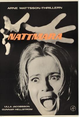 Nattmara - image 1