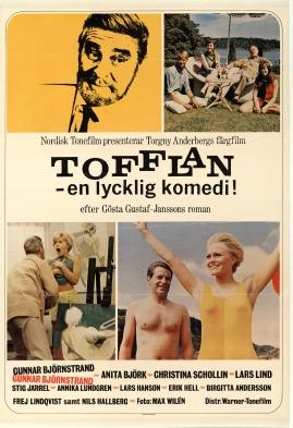 """ Tofflan"" - en lycklig komedi - image 1"