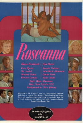Roseanna - image 1
