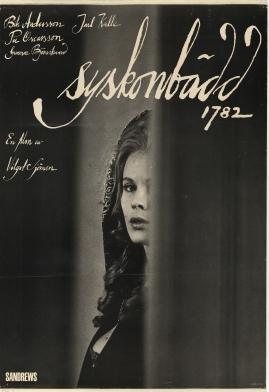 Syskonbädd 1782