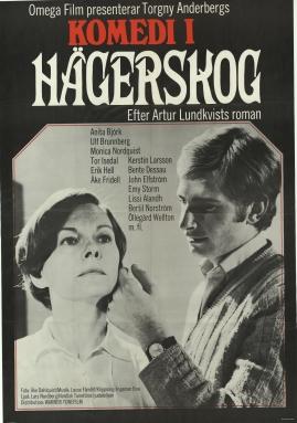 Komedi i Hägerskog - image 2
