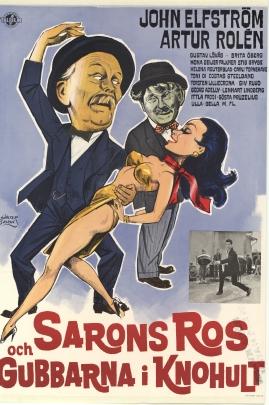 Sarons ros och gubbarna i Knohult - image 1
