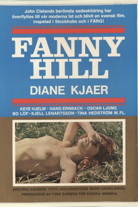 Fanny Hill - image 1