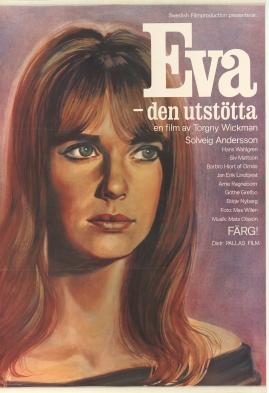 Eva - den utstötta - image 1