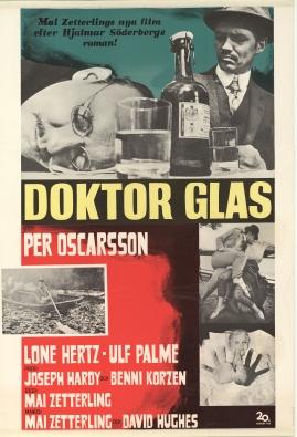 Dr. Glas - image 1