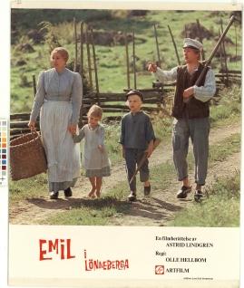 Emil i Lönneberga - image 3