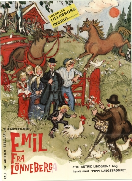 Emil i Lönneberga - image 2