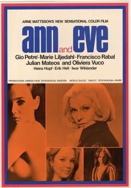 Ann och Eve - de erotiska - image 3