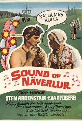 Sound of Näverlur