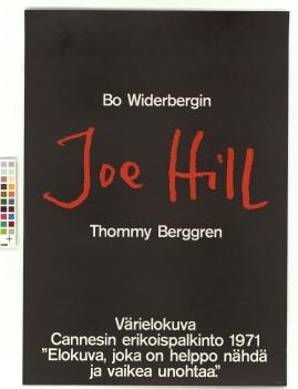 Joe Hill - image 4