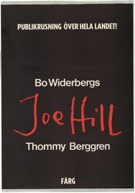 Joe Hill - image 1