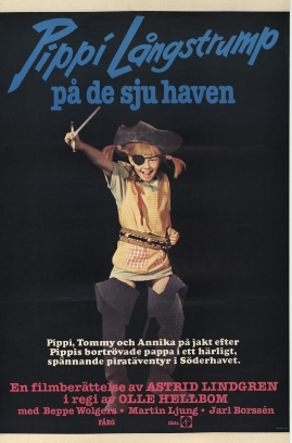 Pippi Långstrump på de sju haven - image 2