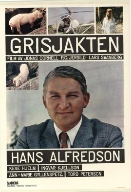 Grisjakten - image 1