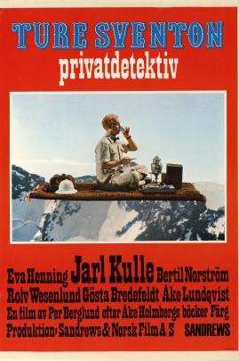 Ture Sventon - privatdetektiv - image 2