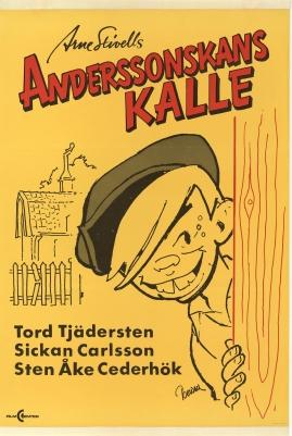 Anderssonskans Kalle - image 1