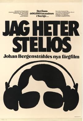 Jag heter Stelios - image 1