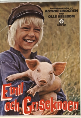 Emil och griseknoen - image 2