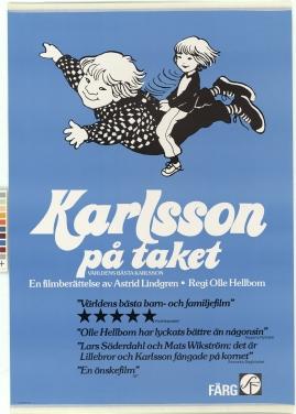 Världens bästa Karlsson - image 2