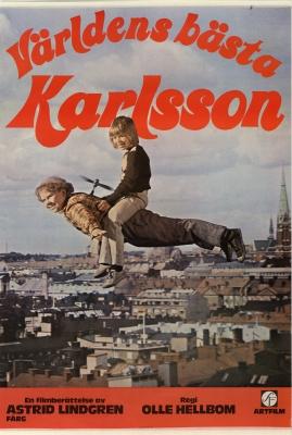 Världens bästa Karlsson - image 1
