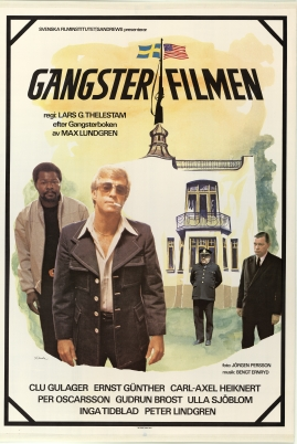 Gangsterfilmen - image 1