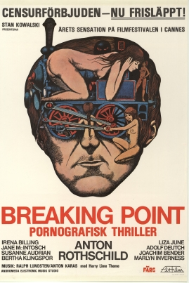 Breaking Point - image 1