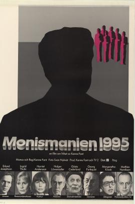 Monismanien 1995 : En film om frihet