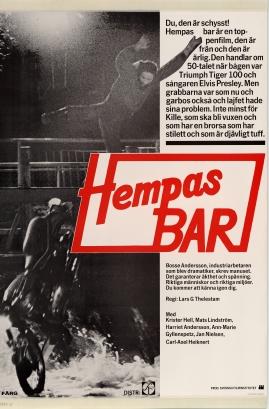 Hempas bar - image 2