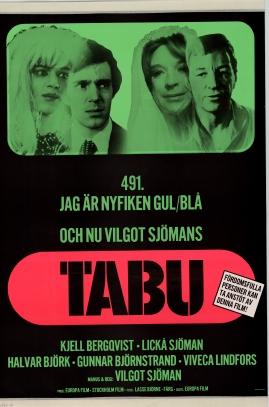 Tabu : Historien om en reformator - image 1