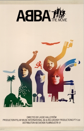 ABBA - the Movie - image 1