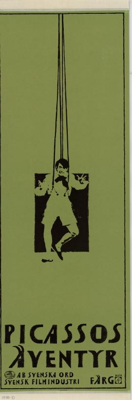 Picassos äventyr - image 4