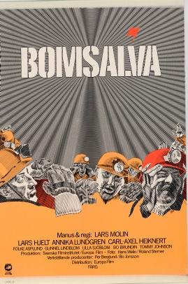 Bomsalva