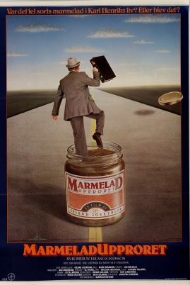 Marmeladupproret - image 1