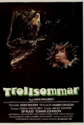 Trollsommar